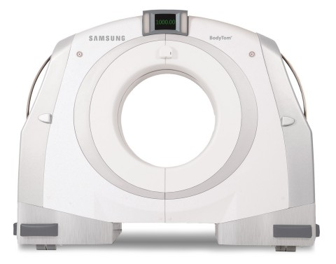 Promise Hospital introduces portable CT scanner for patient transportation efficiency