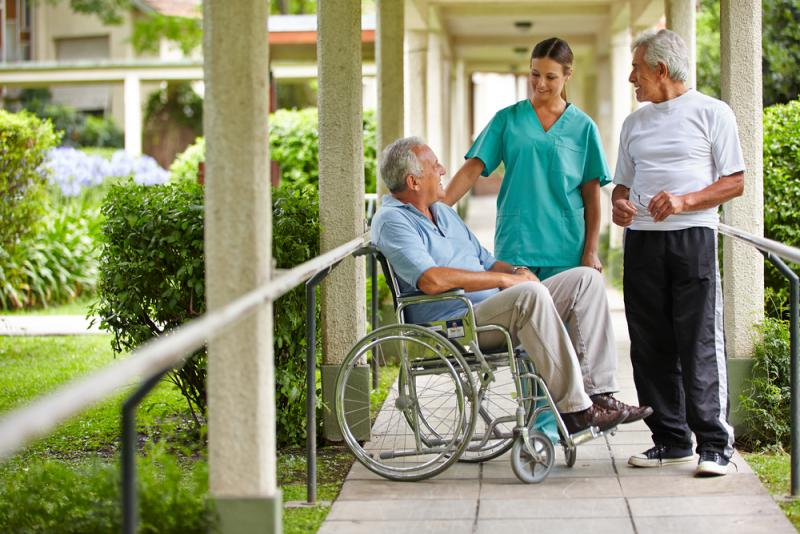 AXIS Healthcare enters nursing home liability market; hires Rockhill execs