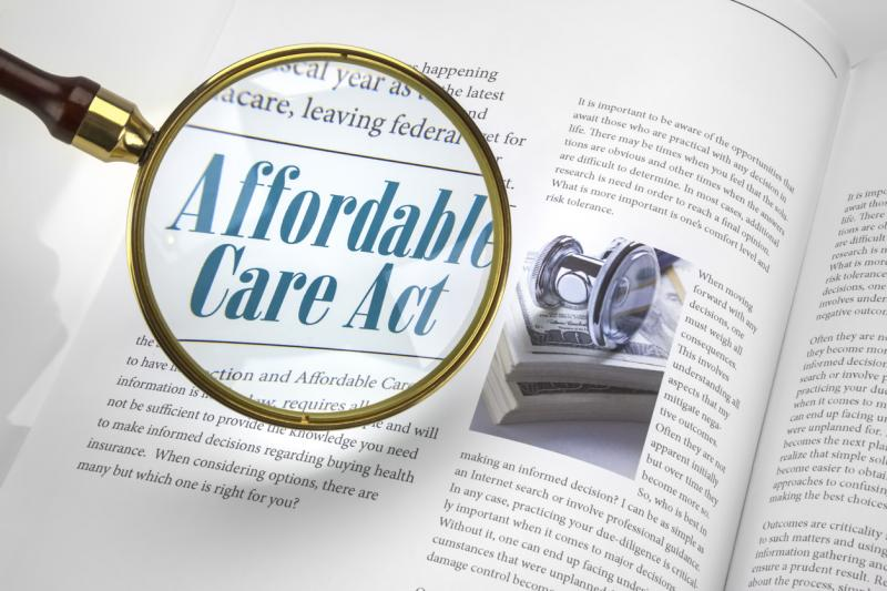 Commercial enrolment has declined under Affordable Care Act