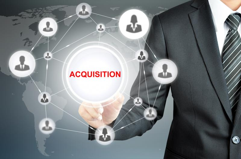 Sirius acquires healthcare insurance and technology firm