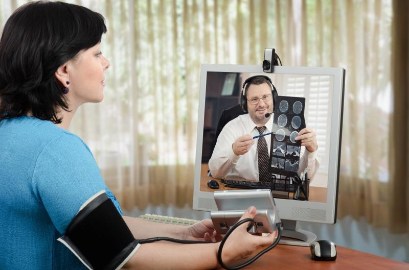 HomeCare Connect embraces telehealth capabilities
