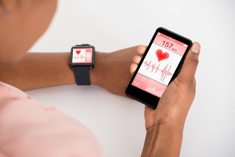 Fitbit's Latest Acquisition Could Help Manage Chronic Conditions