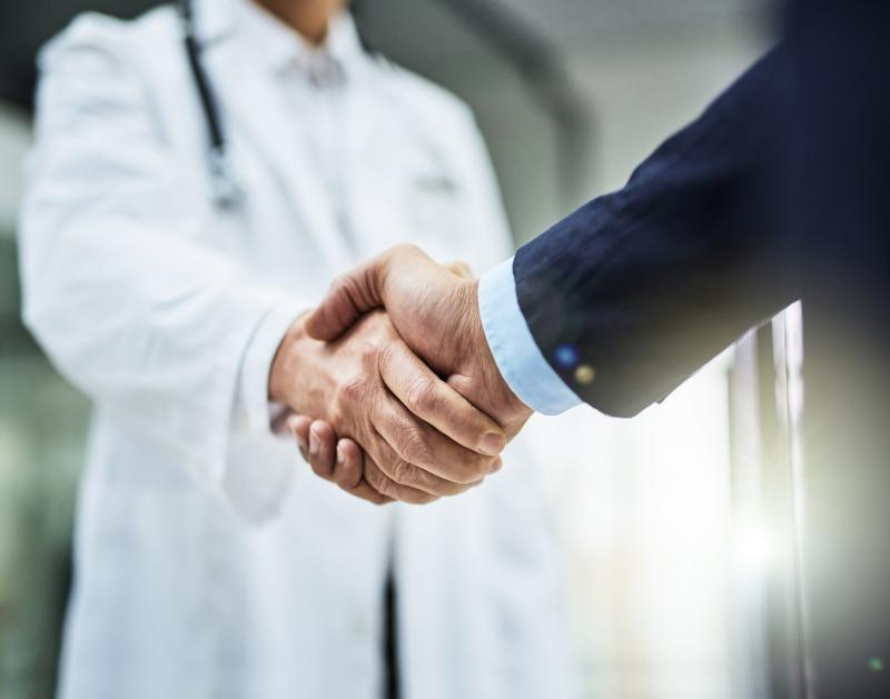 HealthCare Partners and Cigna partner on HMO health plans