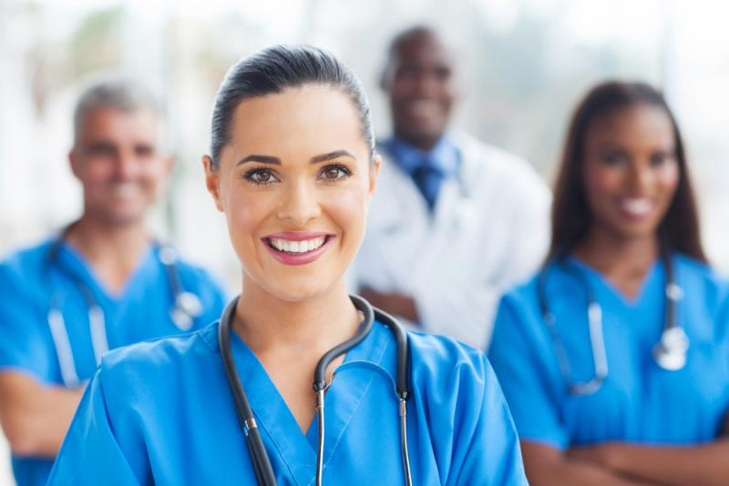 CRNAs celebrate National Nurses Week
