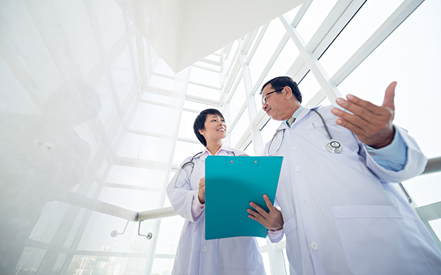 Managing potential liability in the physician office