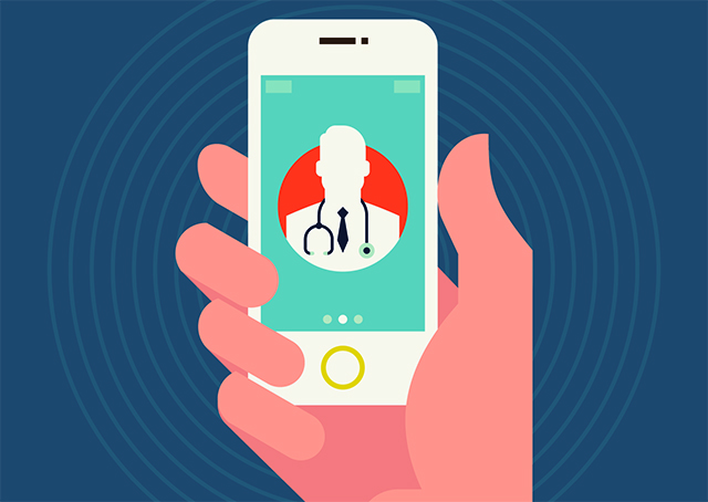 Managing the risks of mobile health devices