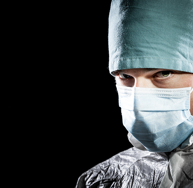 The profile of claim-prone physicians