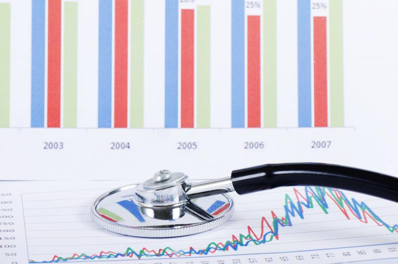 Global smart healthcare market forecast to grow at CAGR 25%